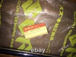 Vintage NOS suzuki savage enduro 1969 handlebar new ts250 ts 250 tm 125 mx rm cr