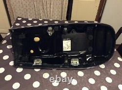 YAMAHA RD400C OEM Seat NOS parts refurbished